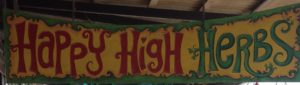nimbin sign art