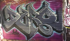 graffiti perth australia